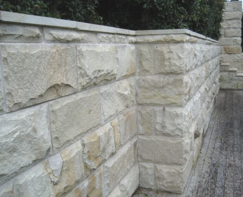 How much do you know about Indonesian sandstone?