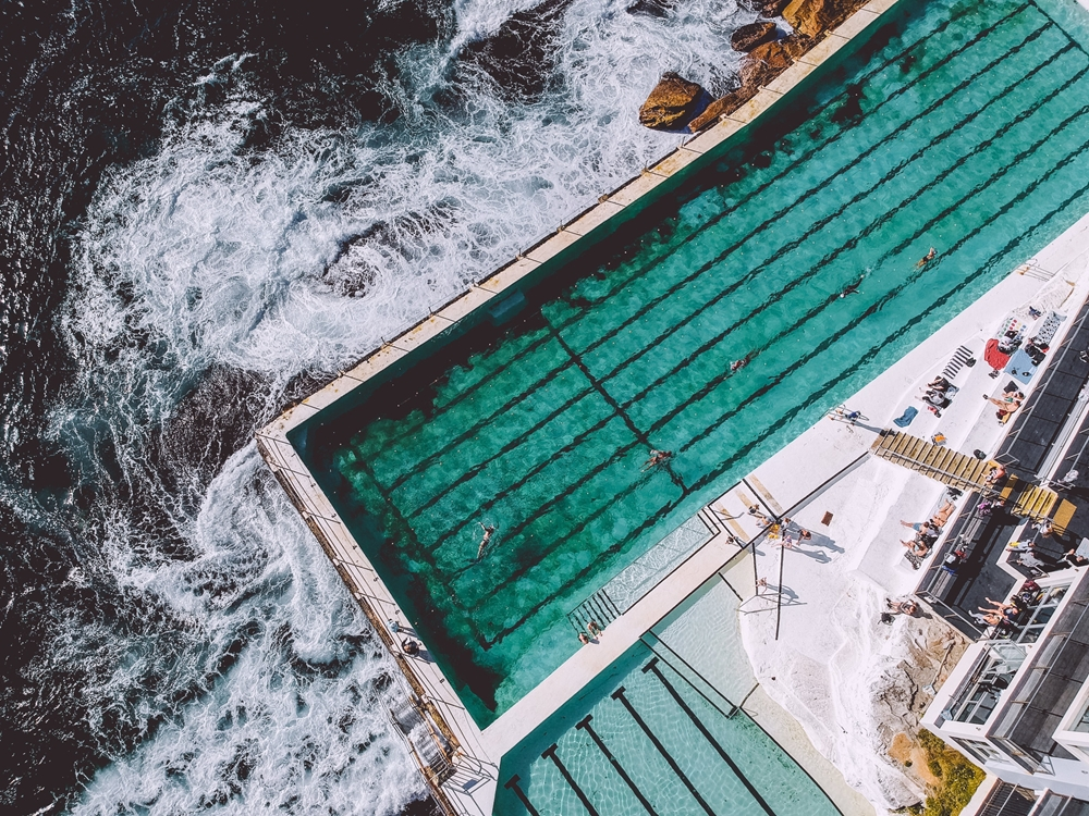 Is saltwater the right choice for your swimming pool?