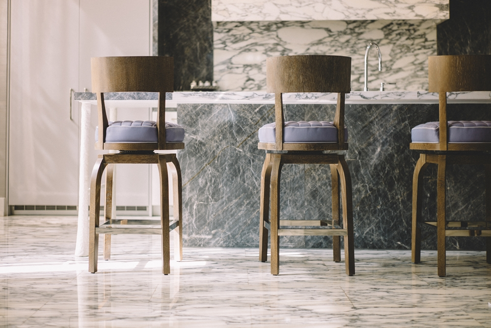 How durable are quartzite tiles and what are the benefits?