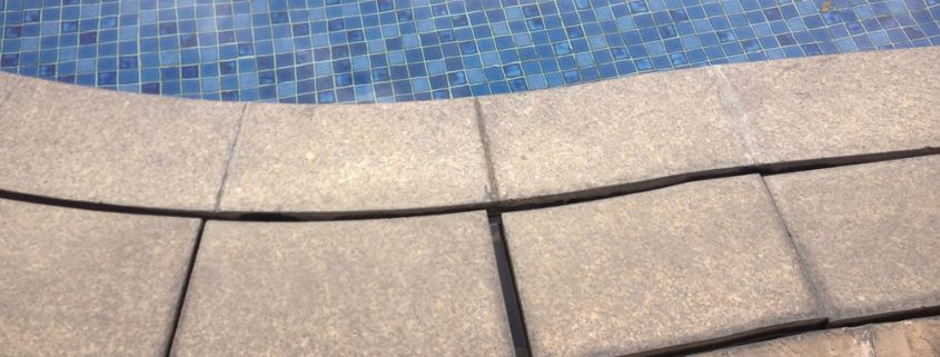 What to know about sealing basalt stone tiles.