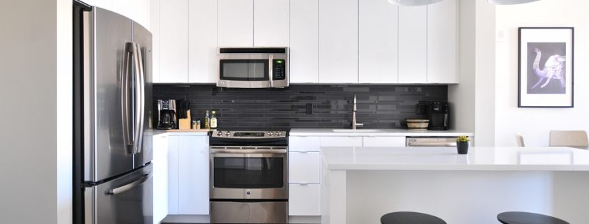 Basalt can be a beautiful accent or feature in any home design.